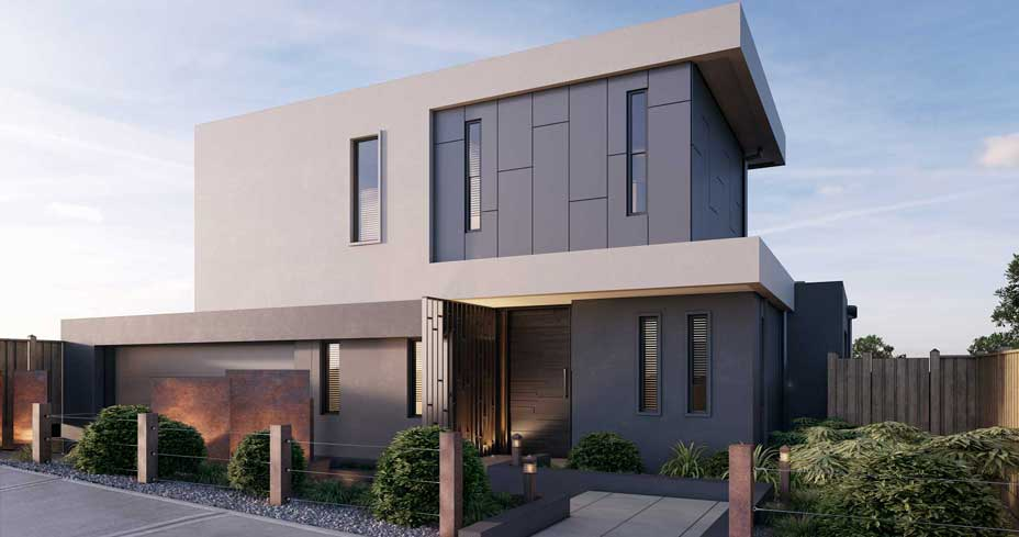 Architecture and deisgns for your ultra modern house for Ultra modern building design