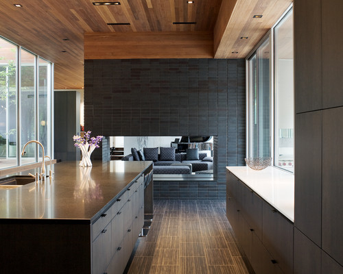 Featured Modern Kitchen