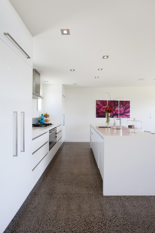 Kitchens an introduction and forecast destination living for White kitchen designs 2012