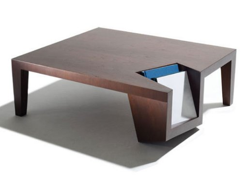 Coffee table by Dylan Gold