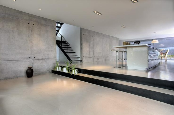 Concrete-floor-and-wall-modern