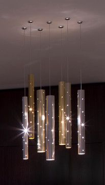 Modern Chandelier from Ilanel
