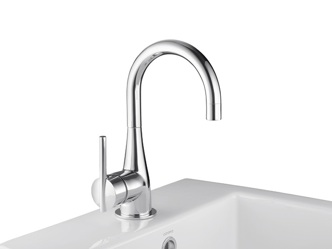 Pearl Basin Mixer by Reece