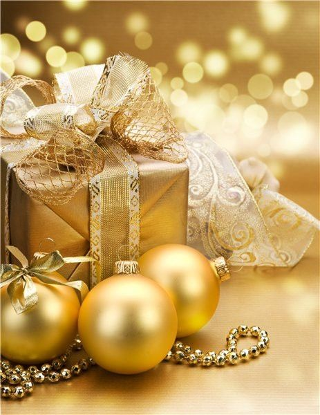 Gold Themed Christmas Decorations : Styling for the festive season destination living