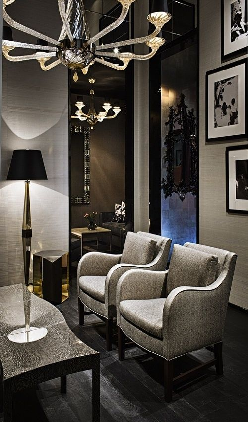 Luxurious and Elegant Interior
