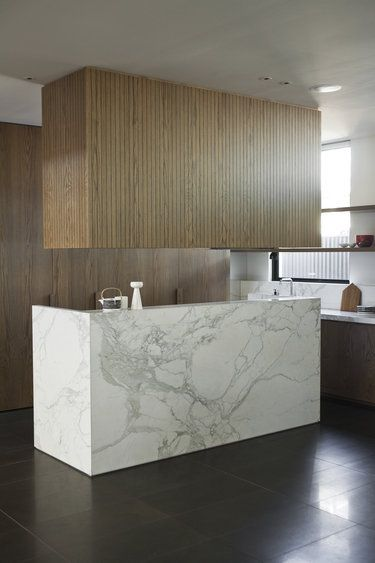 Modern Marble And Timber - from Genesin Studio