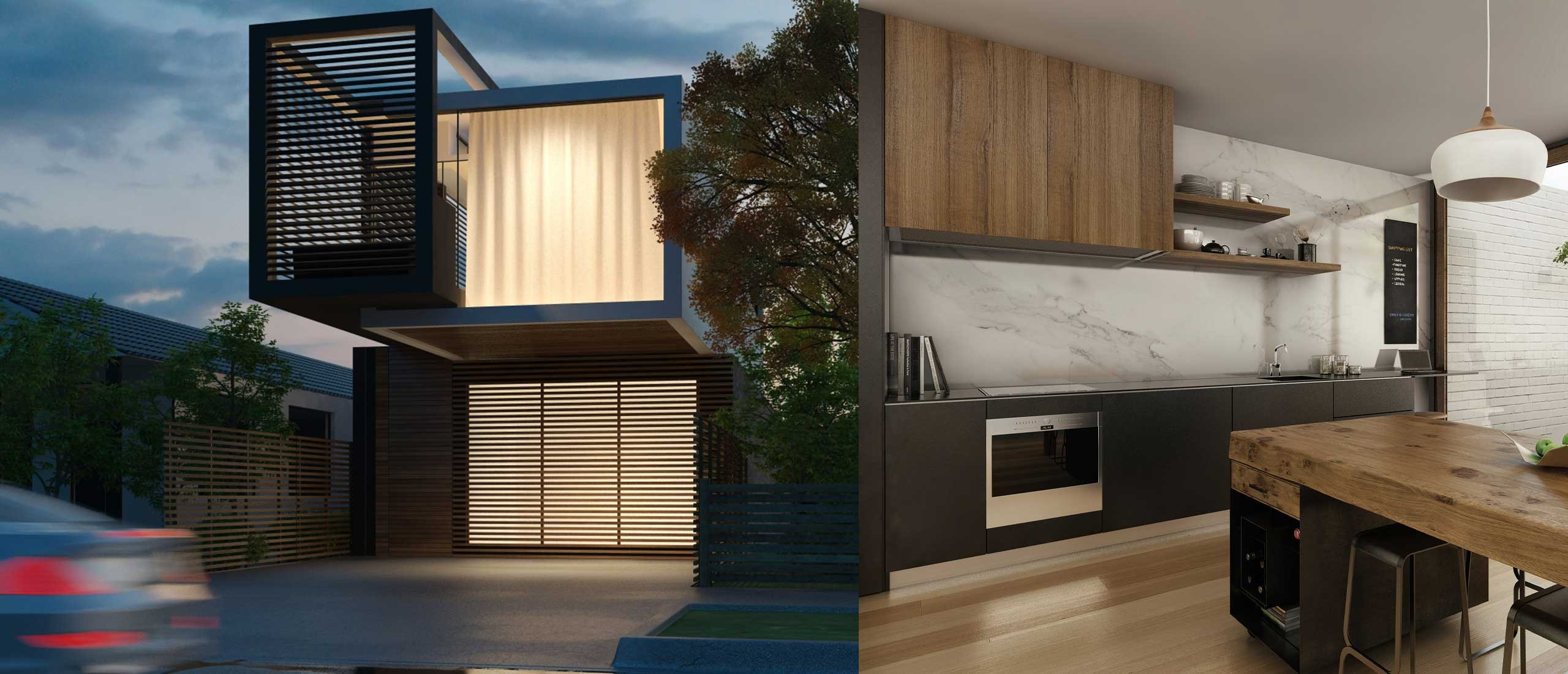 Narrow block house designs melbourne 28 images narrow for Home designs for narrow blocks