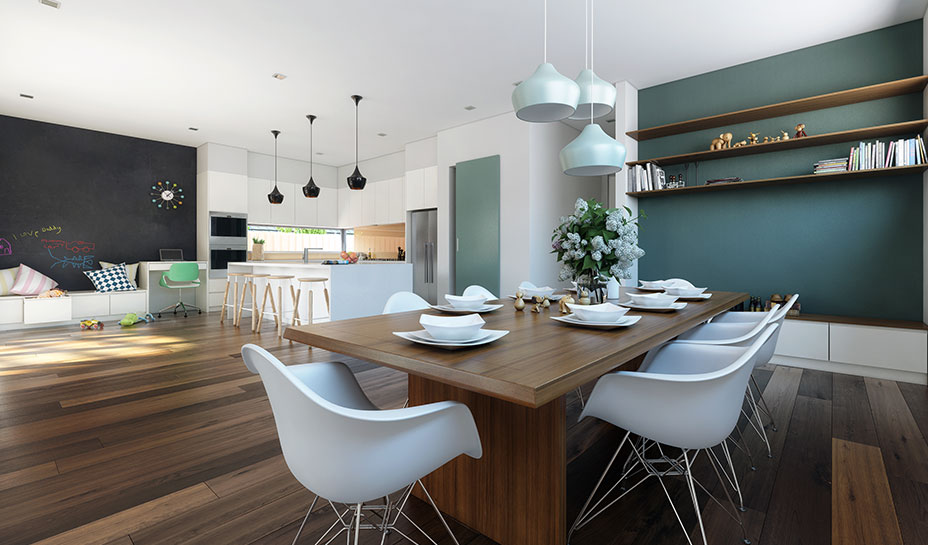 Northcote Home Interior Design
