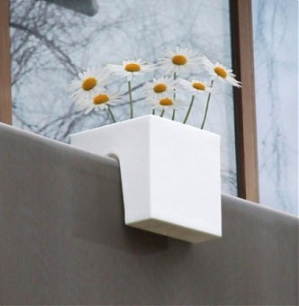 Planter Box for Balconies or Small Terraces