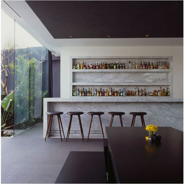 Wine Cellars And Alcohol Storage For Homes Big & Small