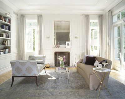 Neutral Colour Interior