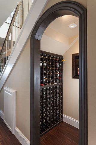 Wine Cellars And Alcohol Storage For Homes Big Amp Small