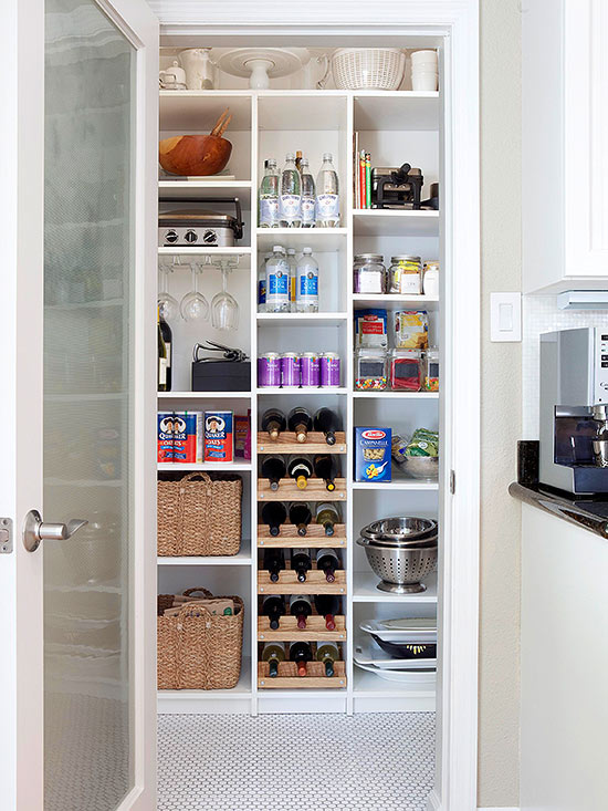 tips for creating a stunning pantry design destination living