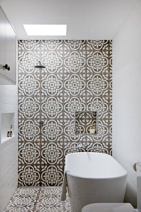 Bathroom Tiling 8 Great Tips For Choosing The Right Tile