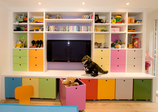interior design ideas for kids destination living