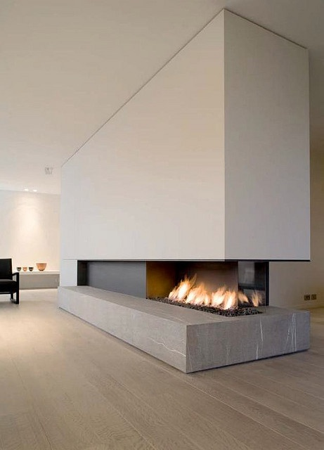 How to choose the right fireplace destination living - Choosing the right contemporary fireplace screens ...