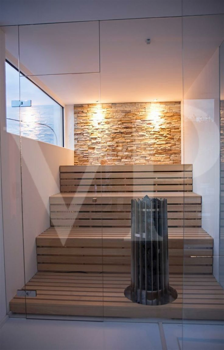 How to choose which sauna is right for you your home for Sauna for house