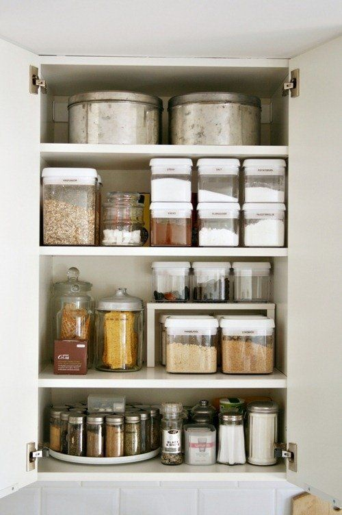 clever kitchen storage ideas destination living kitchen cabinet organization kevin amp amanda food