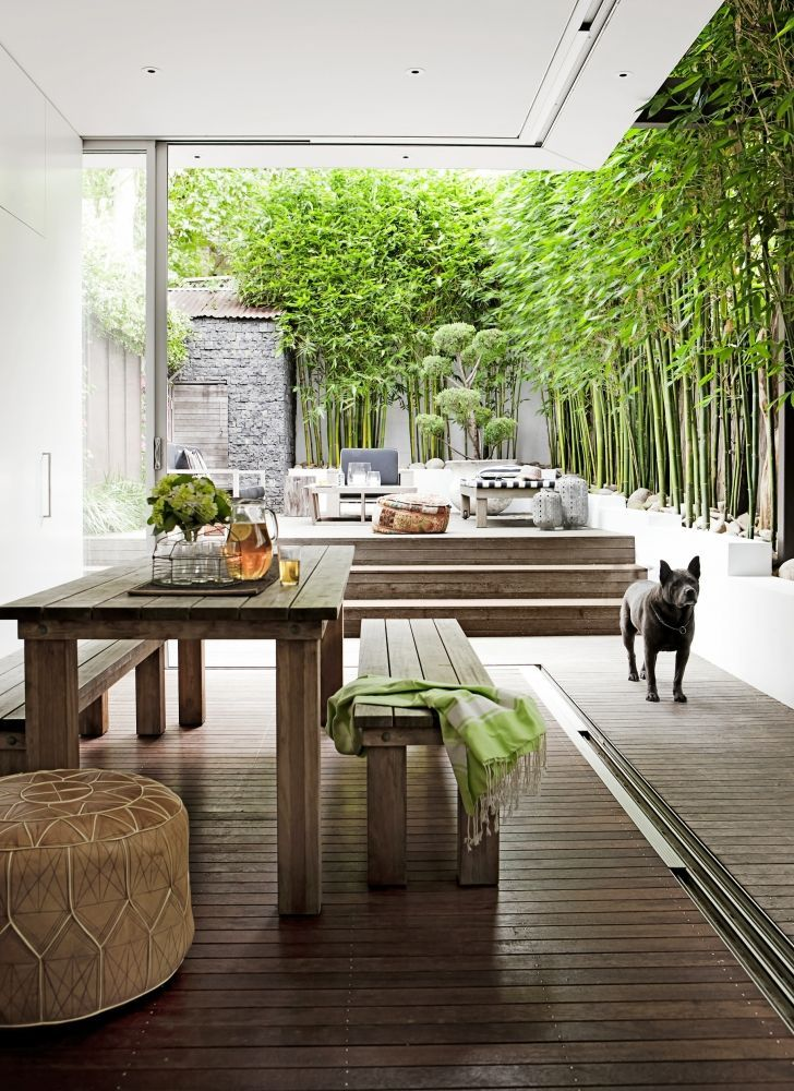 21 indoor outdoor bamboo