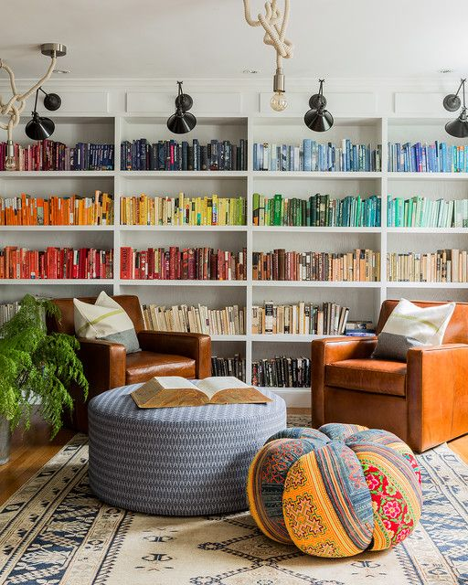 22 colour coded books