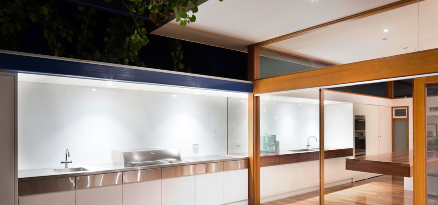 5 Max Pritchard St Peters outdoor kitchen