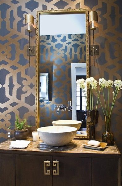 10a art deco bathroom