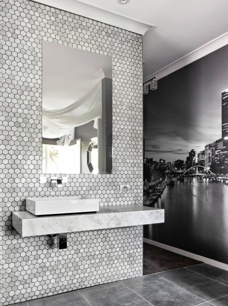 Creating The Perfect Powder Room Design Tips Tricks