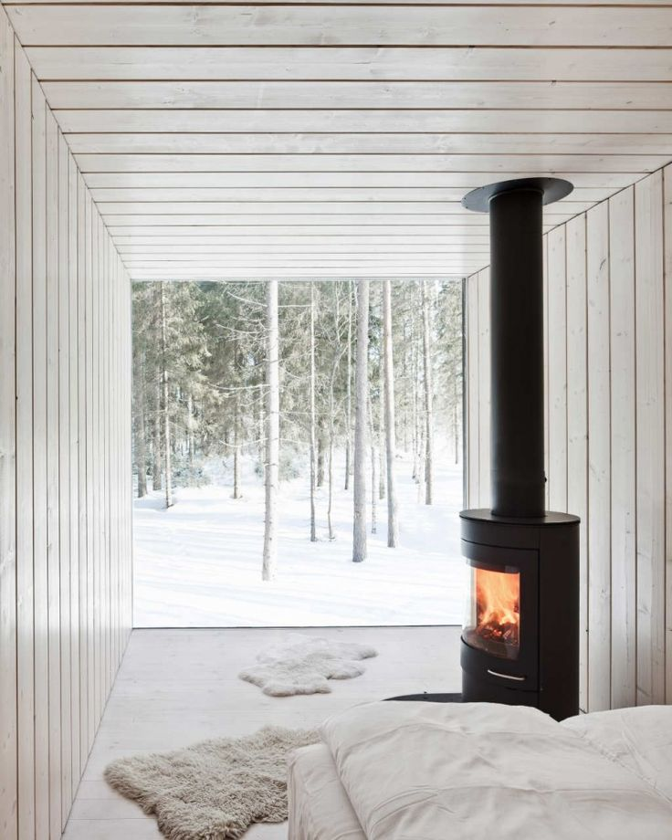 25 cosy fireplace