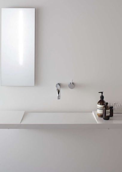 25 minimal bathroom