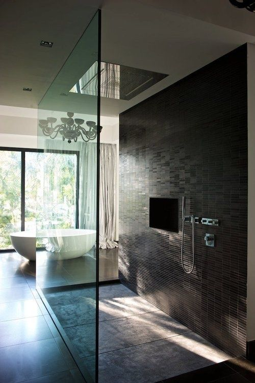 Best Designer Bathrooms How To Design A Great Bathroom