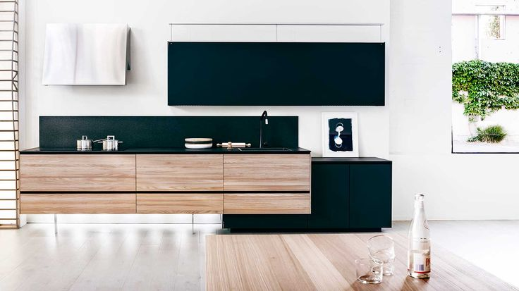 Valcucine Italian Kitchens from Rogerseller