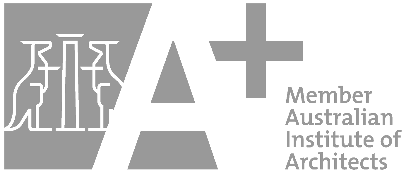 Member of Australian Institute of Architects