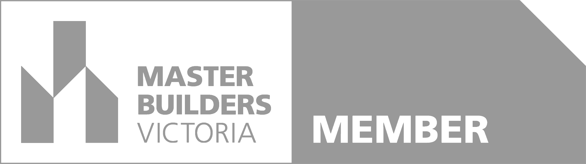 Official Members of Master Builders Victoria